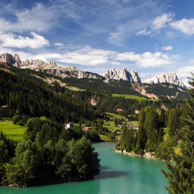Trentino: sostegno all'impresa