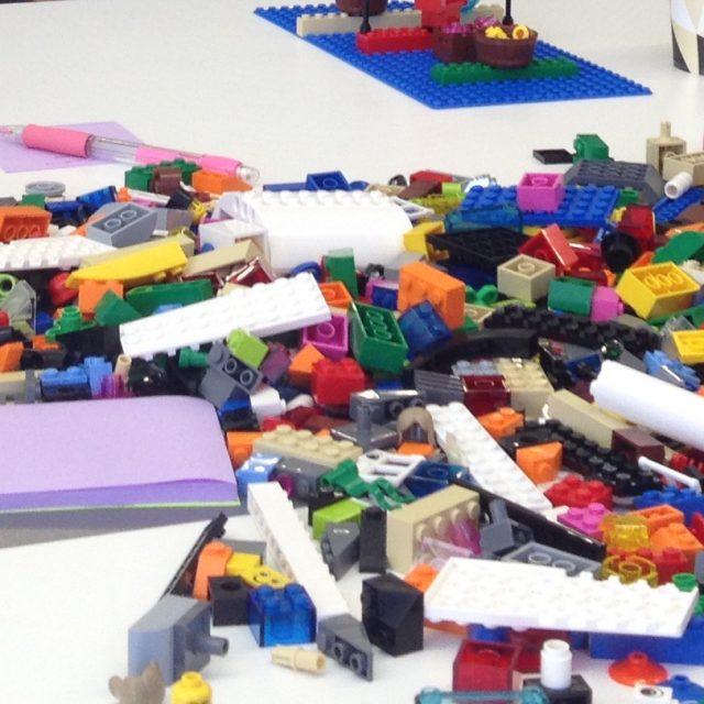 Storytelling e Lego